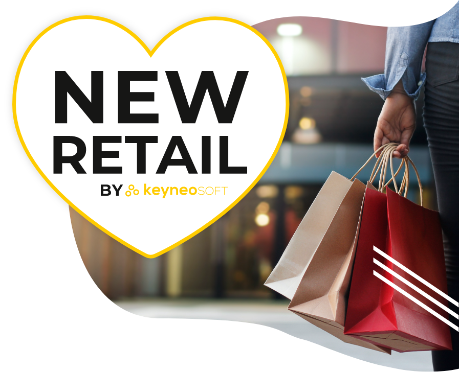 new retail experience